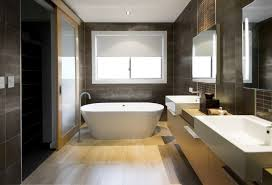 Designing A Glamorous And Beautiful Bathroom!